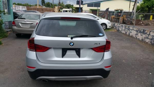 2013 BMW X1 full